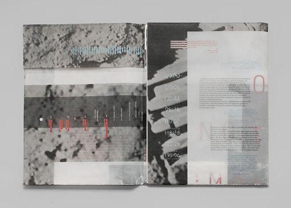 Speck Magazine by Ana Pedro Henriques, via Behance