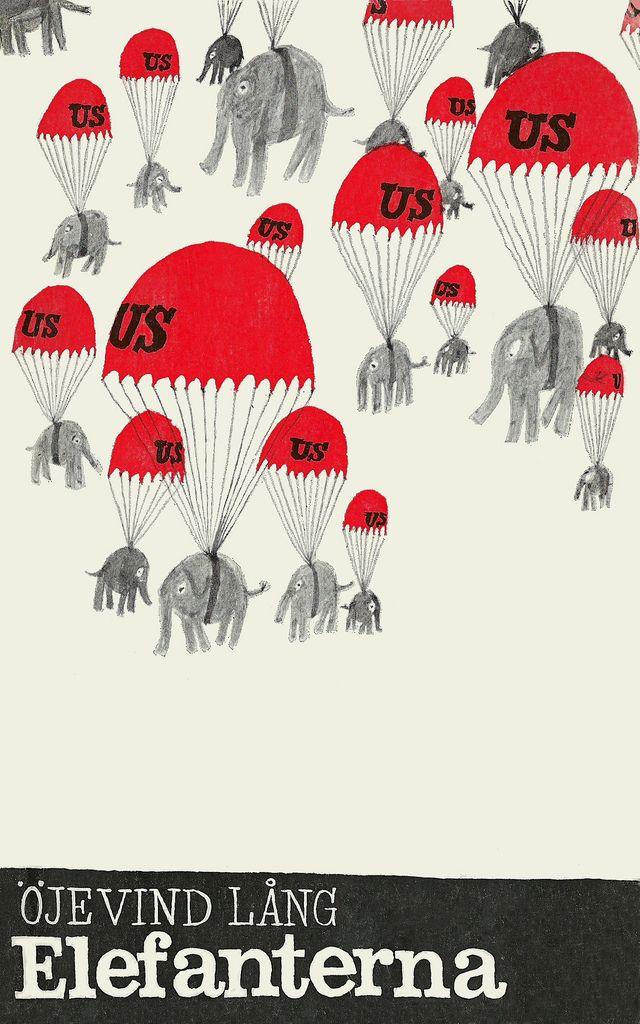 古董书籍封面:1969年,由Leif Zetterling封面