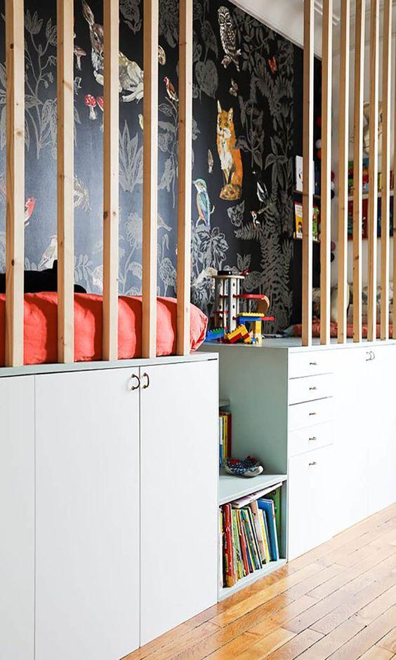 小屋是我们孩子永恒的梦想。那么,它是一个玩耍或休息的空间吗? TSF回答您的所有问题。