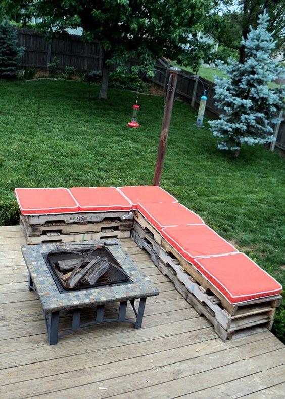 我们有DIY项目让你的后院很棒!大量的教程,想法和简单的后院项目,让您的院子充满乐趣和愉快!
