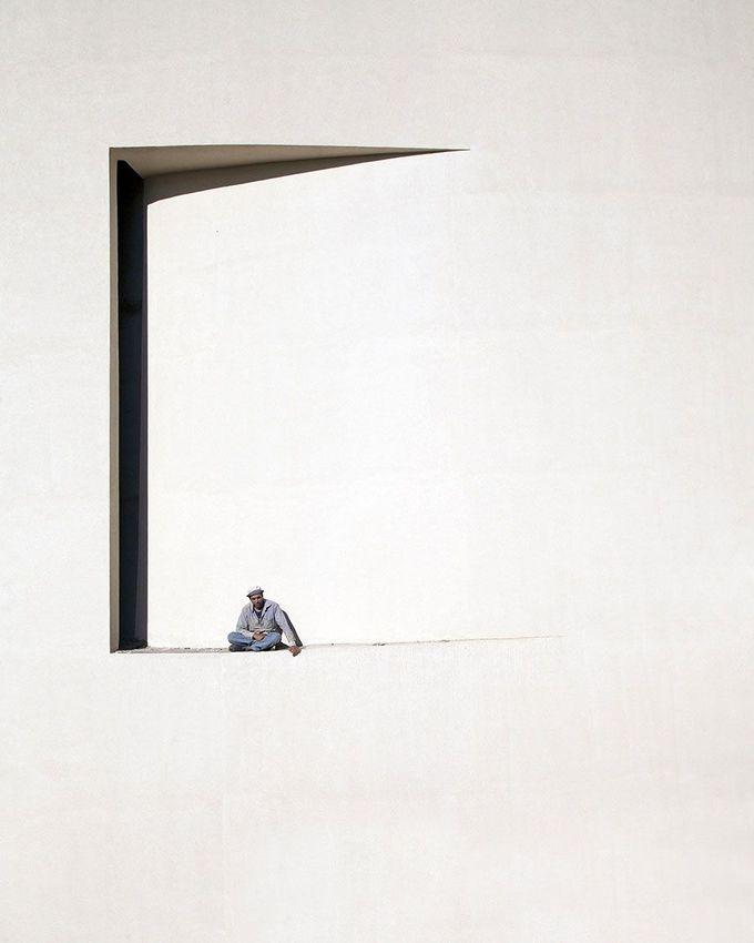 Places of the soul,photo© Serge Najjar.