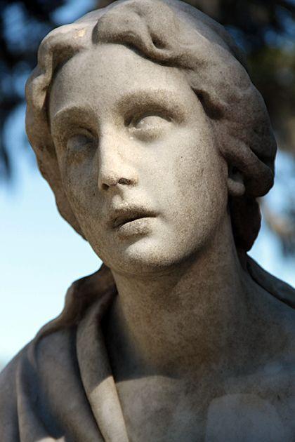 萨凡纳的博纳旺蒂尔公墓