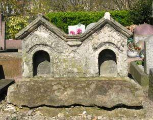 Cimetiere des Chiens酒店是前往巴黎游览的游客的最佳选择,其中包括带孩子的游客。它是世界上最古老的宠物墓地,也是最大的墓地之一。