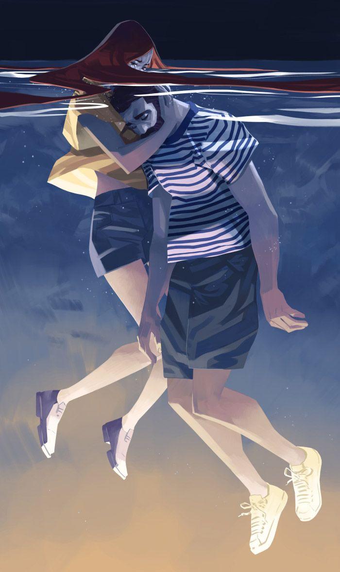 Never Let Me Go 13 by Nesskain.deviantart.com on @deviantART