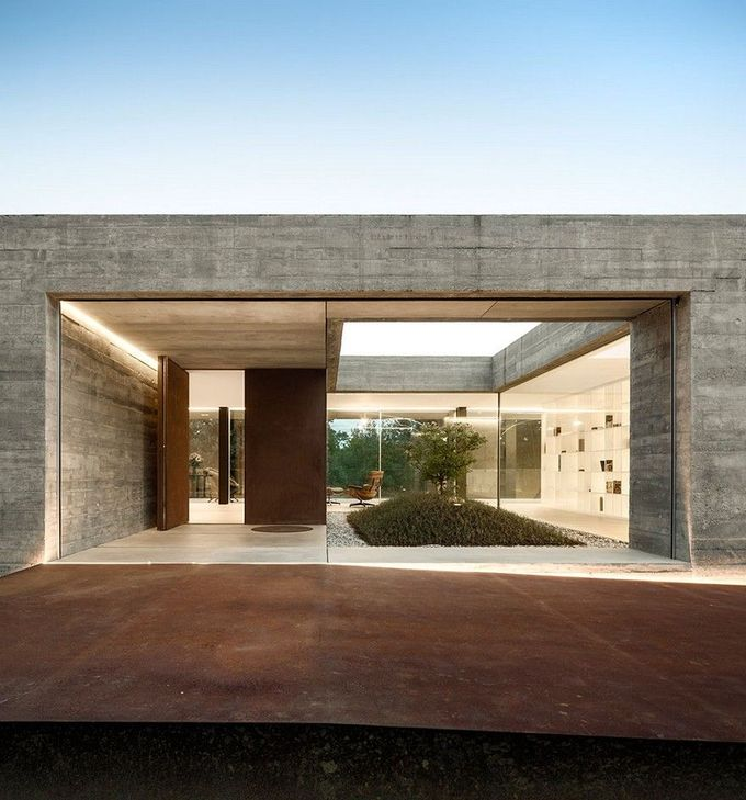 Sambade House in the Portuguese Countryside by Spaceworkers 13