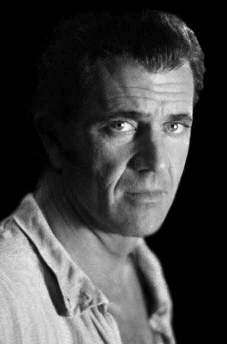 Like him or not, he did some great films and is talented. actors - Mel Gibson (edit by angels beauty)