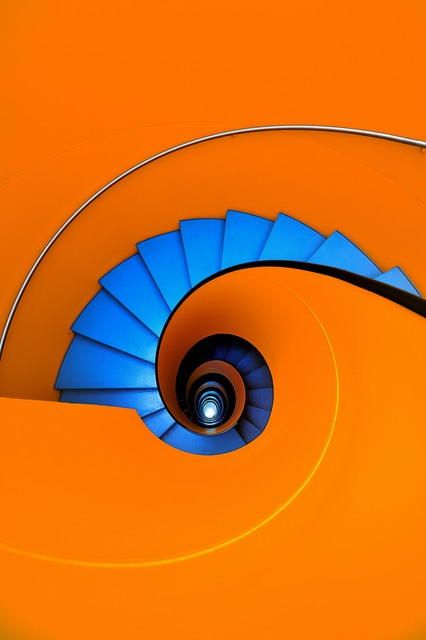 Blue as an orange ~ Photo by...Eric 'Kala' Forey©