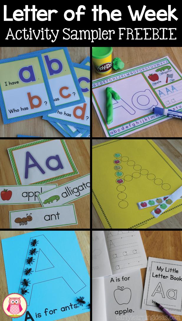 使用这些Alphabet Play Dough Mats进行多感官字母表活动。 ABC和Alphabet乐趣适用于学前班,幼儿园,幼儿园,SPED,RTI和家庭学校教室。包括颜色和黑白版本! **请注意,此产品包含在ABC Bundle#2中。它也包含在我的ABC Super ...
