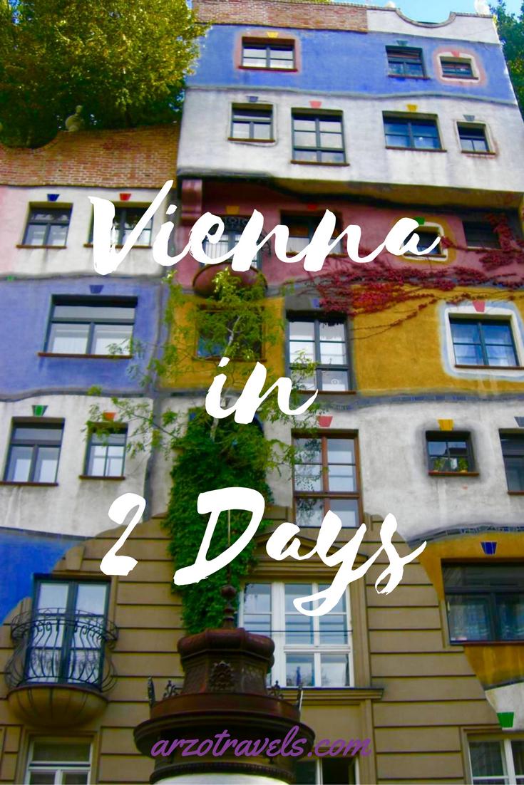 在2天内了解维也纳最佳景点。这里是维也纳最好的地方,也是访问美丽的维也纳的重要旅游信息。