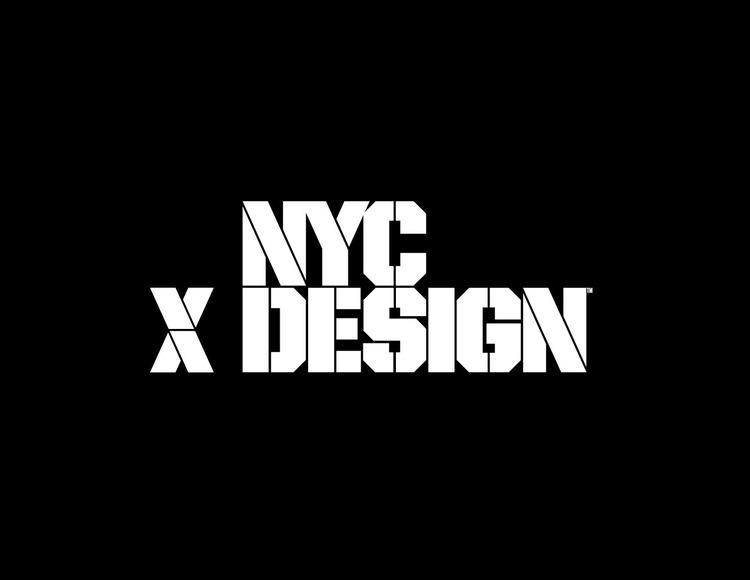 NYC X DESIGN logo