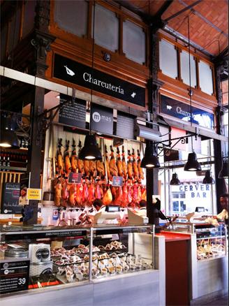 圣米格尔市场|马德里 - ★ -