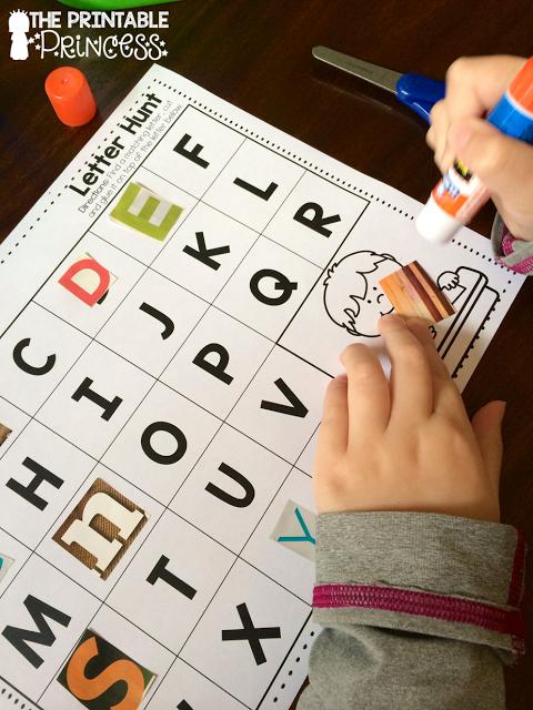 在幼儿园的头几个月里,我们吃,呼吸,我很确定梦见信件!如果你是幼儿园老师,你知道我在说什么。我们拿出书中的每一个窍门来帮助我们的小孩识别字母。所以今天我与大家分享一些技巧和一些...了解更多关于学习信件和有趣的乐趣