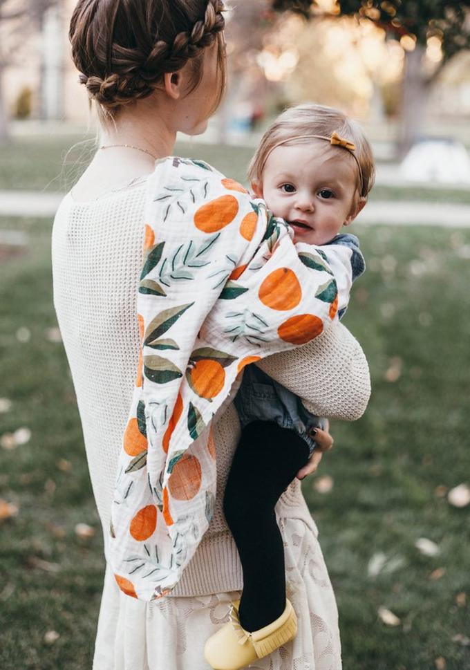 克莱门汀儿童| ROOLEE宝贝