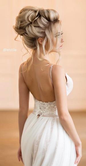 特色发型:Elstile; www.elstile.ru