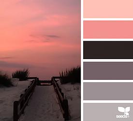 {color set}图片来自:@lashesandlenses帖子颜色集首先出现在Design Seeds上。