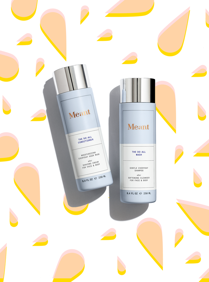 This New Beauty Line Is A Minimalist's Dream+#refinery29