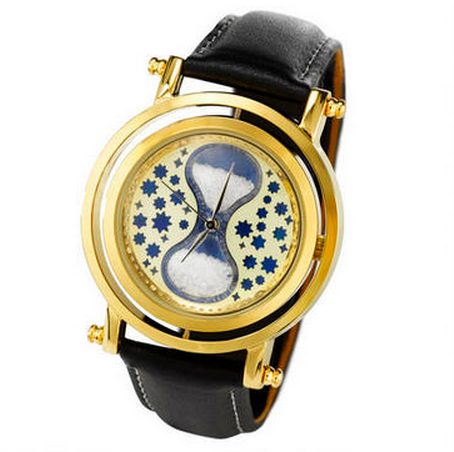 Harry Potter Time-Turner Watch