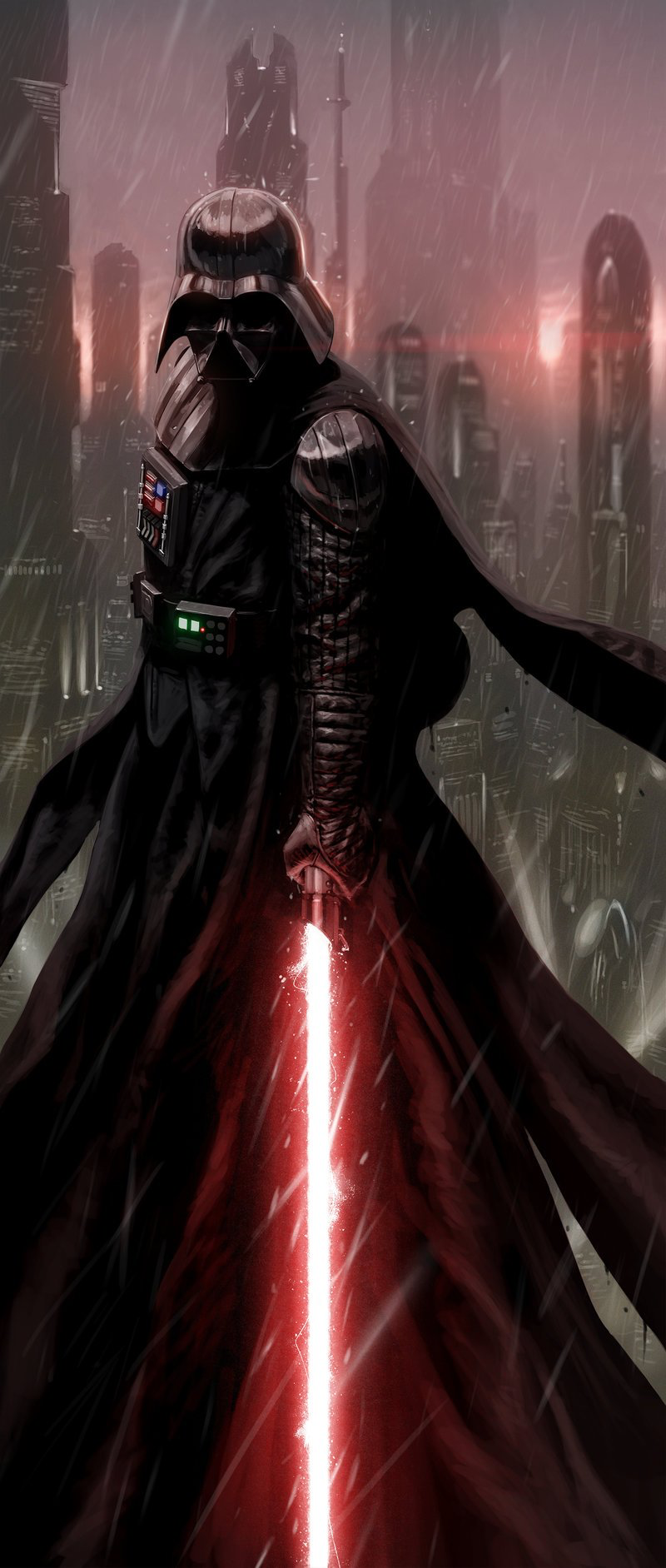 Darth Vader... Lord of the Sith                                                                                                                                                                                 More