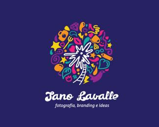 Weekly Logo Design Inspiration # 31