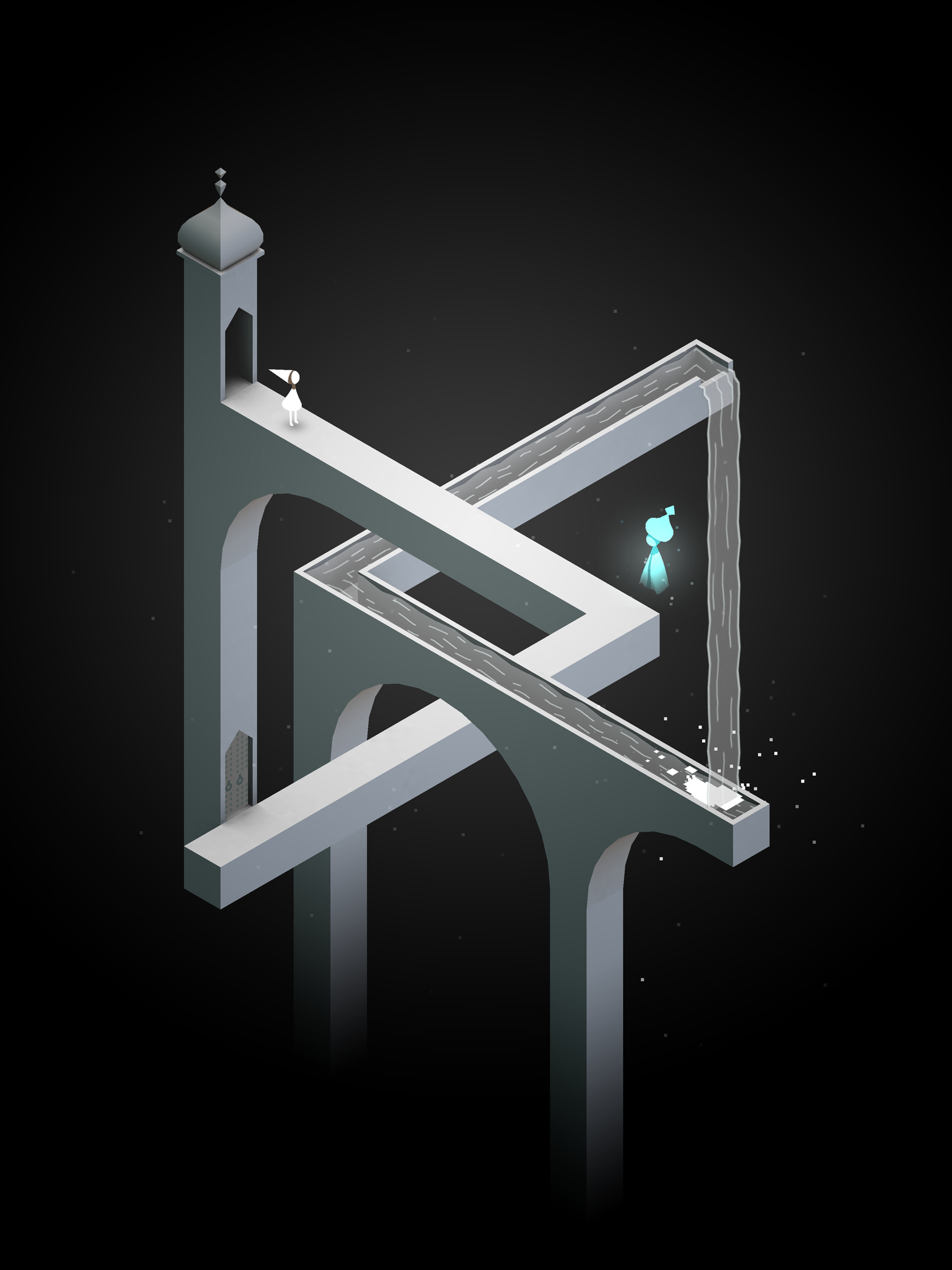 Monument Valley by ustwo Studio Ltd.