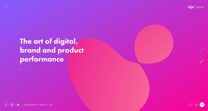 2018年UX / UI设计趋势