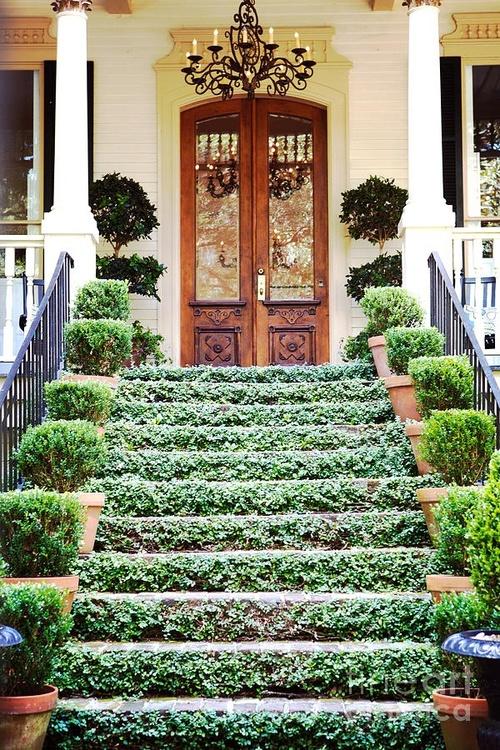 这些楼梯!