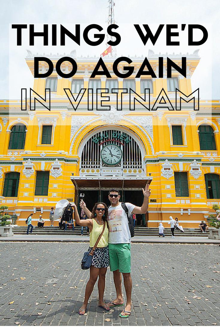 我们讲述了我们在越南南部和中部的经历,从西贡的欢乐城市到湄公河三角洲和会安古城的尘土飞扬的道路。