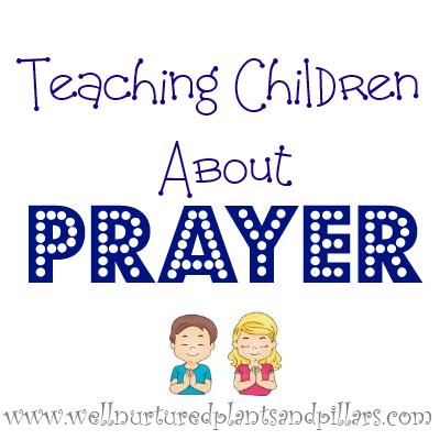 去年,我被要求在教堂的妇女休养所主持一个关于教孩子们祷告的会议。我准备教学的时候真的很受挑战。这可能是一个令人生畏的主题。它可以…