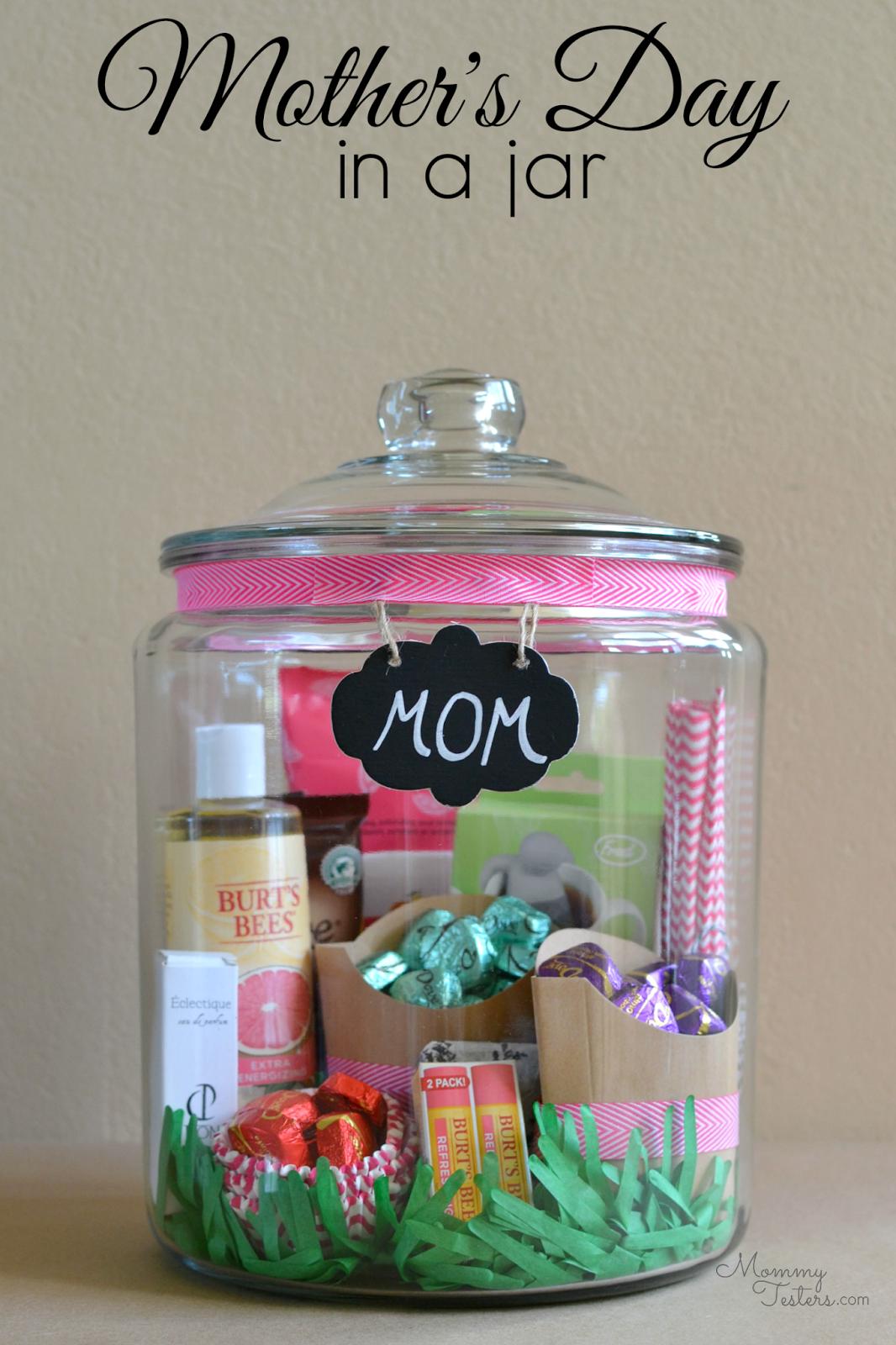 爱妈妈?看看这50 +母亲节礼物和工艺的想法完美的古怪妈妈!检查我们的列表,任何古怪的妈妈肯定会喜欢!