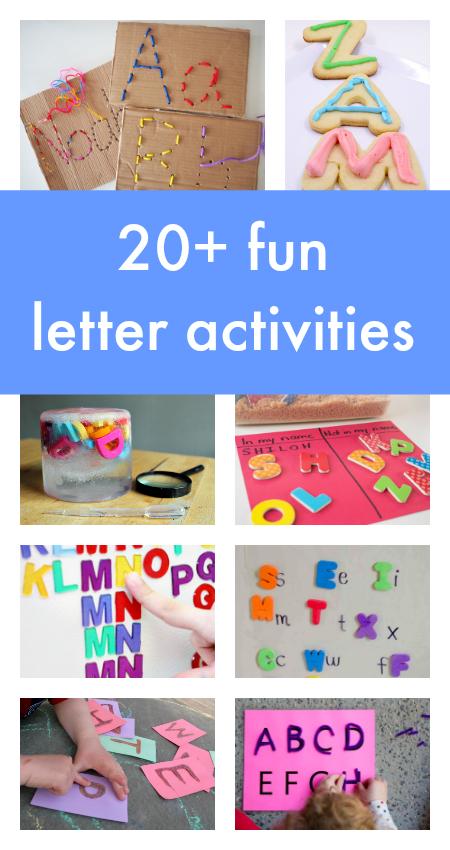 儿童的信函和数学活动,重点是有趣,基于游戏的学习。字母活动,学习字母,数字活动,形状活动