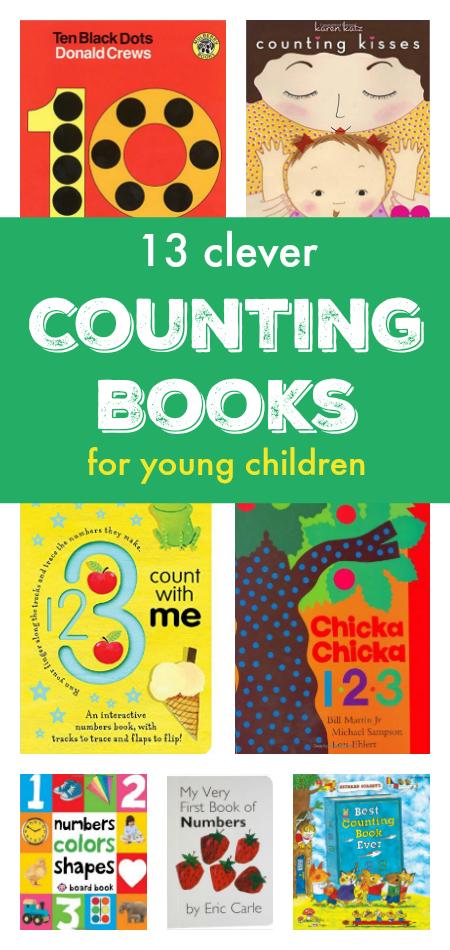 为了配合我们的超级ABC和123s信函和数学系列,这里有一系列精彩的儿童计数书籍,充满鲜艳夺目的图片和迷人的朗读。为儿童计数本页面包含会员链接。 NurtureStore通过这些链接获取佣金。我的第一本由艾瑞克编的书...