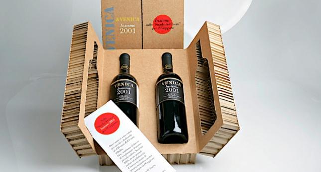 Nidopack, packaging, packaging ecologico, imballo per bottiglie di vino, scatole per bottiglie di vino, imballo materiali fragili, imballo v...