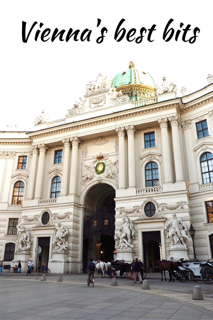 在维也纳独奏两天怎么办一个完整的行程,在维也纳度过一个周末,在那里住宿以及如何在维也纳的旅游景点省钱。
