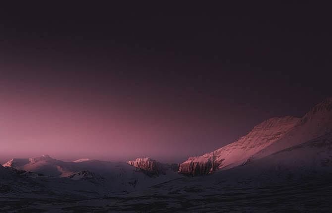 Impressive Nordic Landscapes By Jan Erik Waider