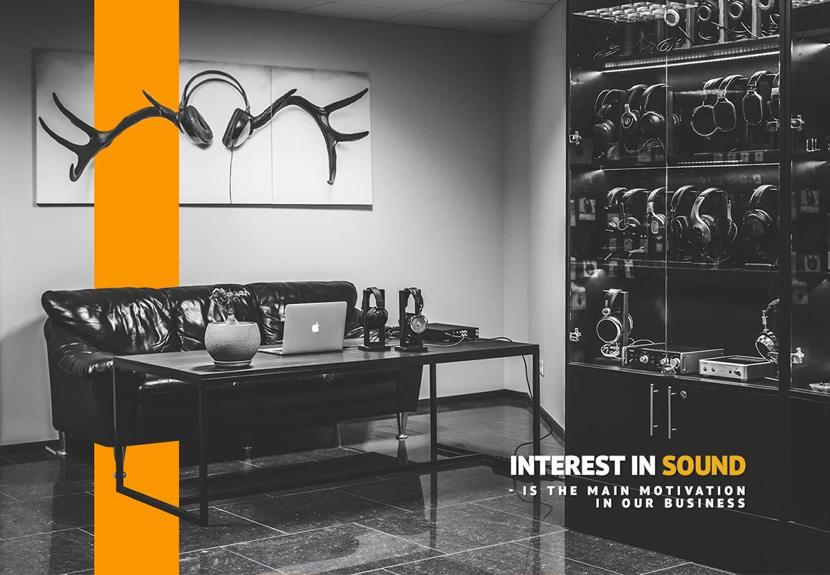 Branding | Soundmag