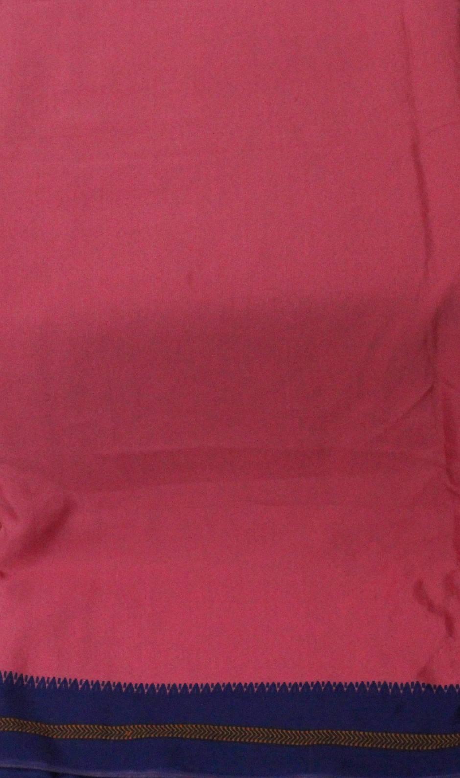 Multicolor Indian Vintage Women Clothing Fabric Beautiful fine Design Notion Craft Fabric Beautiful Piece.