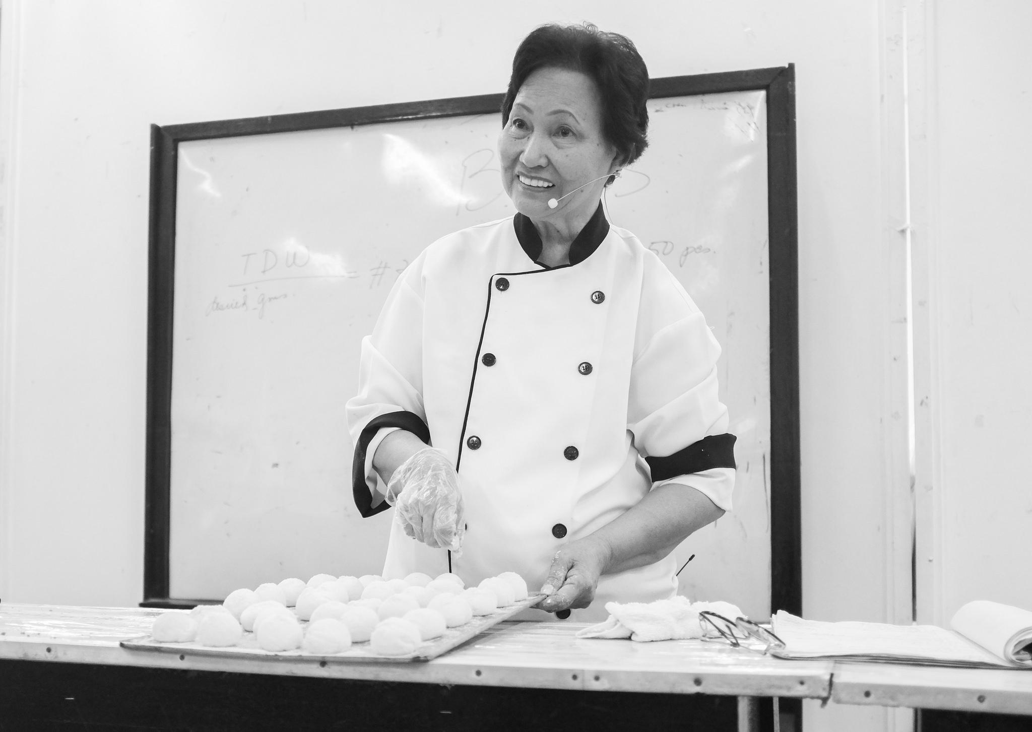 Baking Seminar