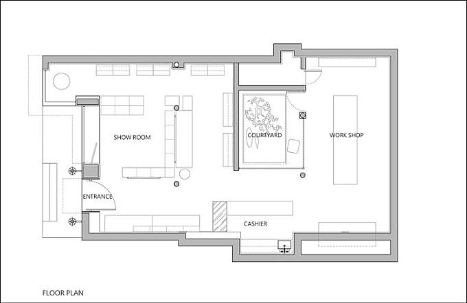 JING FAN  / Golucci Interior Architects