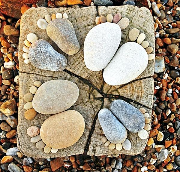 带给你无限创意的石头景观-植物前沿 8 1