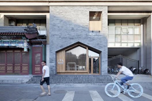 XinXian Inn Hotel / penda