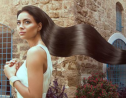 Cocochoco. Hair treatment.