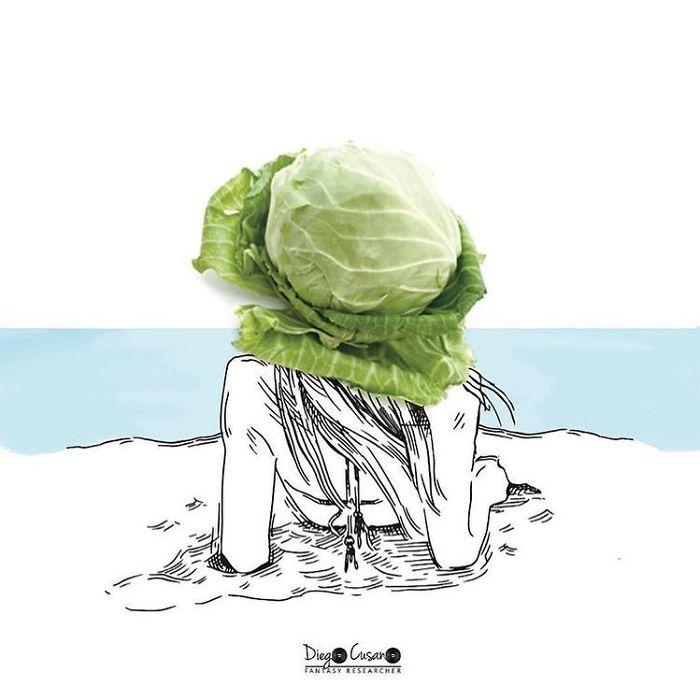 Fun Art by Diego Cusano