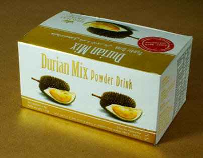 MIX POWDER DRINK PACKAGE