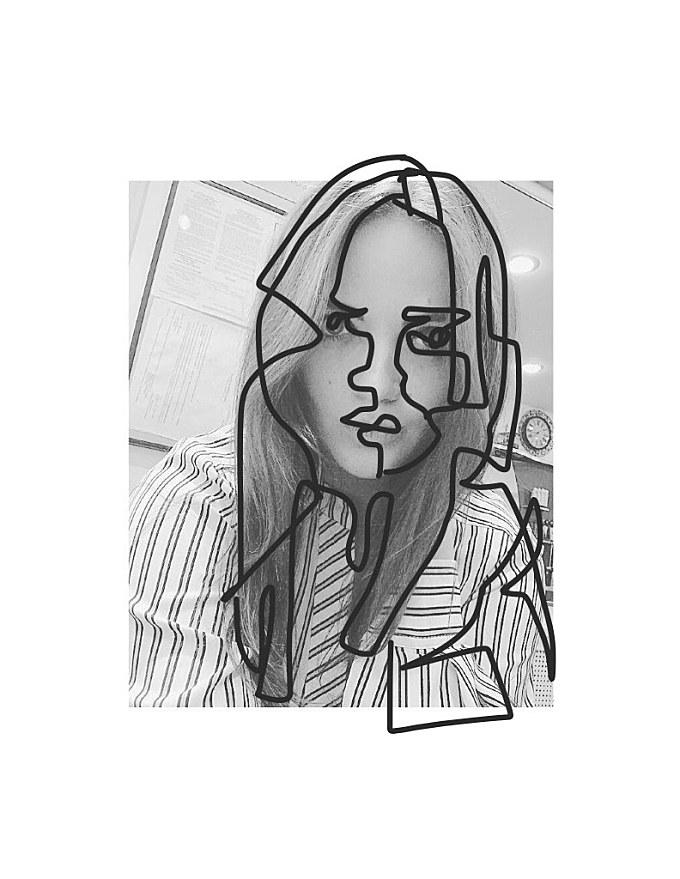 Line Research   Adobe Draw