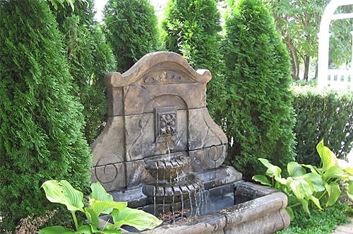 Cost of a Fountain - Landscaping Network
