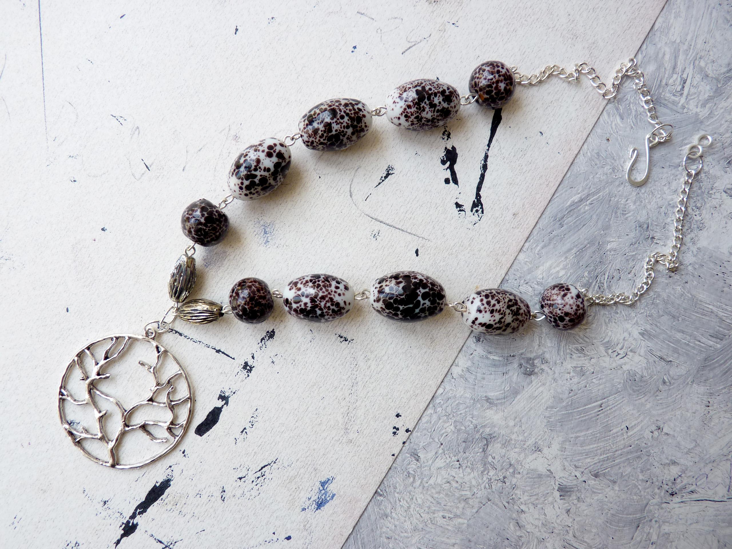 Twiggs necklace