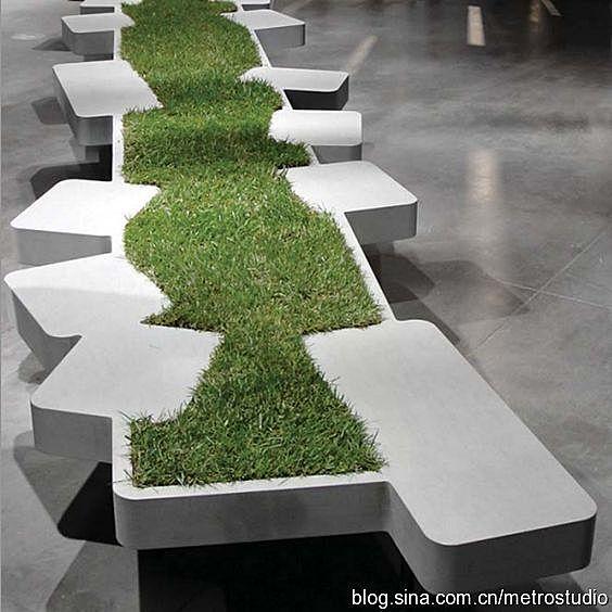 街区住宅绿色空间<wbr>|<wbr>大开放< 1