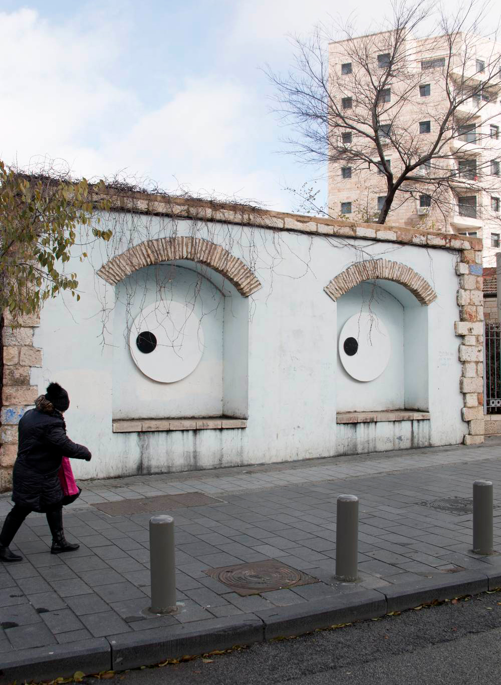 Quirky Interventions by Octavi Serra Question the Rules of Public Spaces