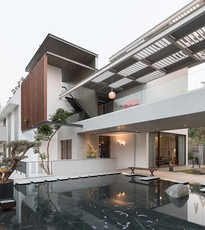 Villa 430 / Moriq