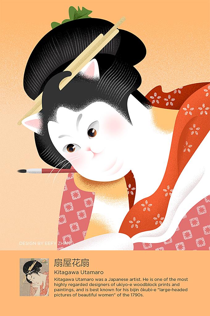 Famous Kitty